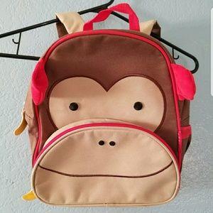 Skip Hop Backpack Zoo Little Kids Toddler Travel
